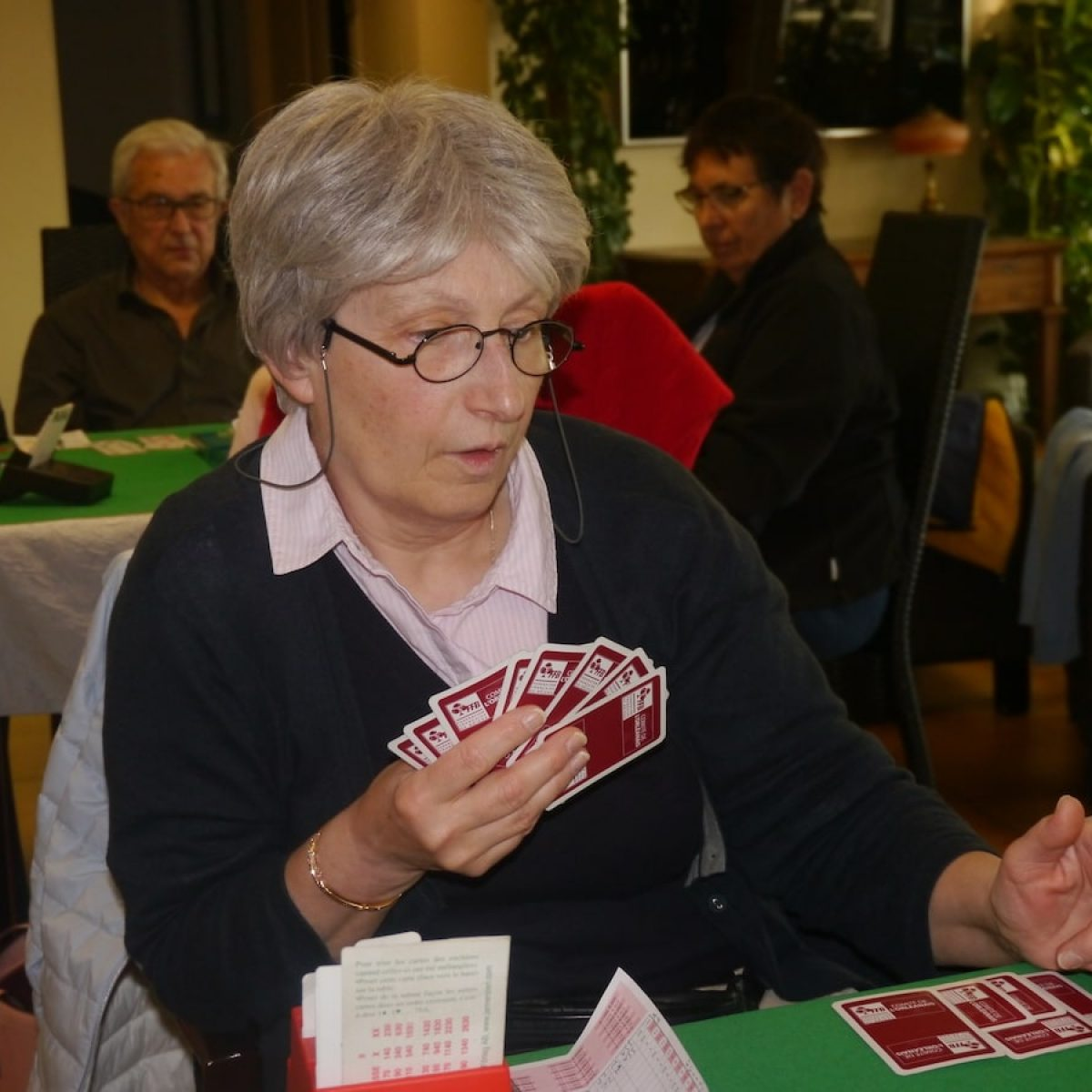 Tamniès 2018